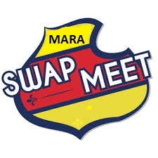 MARA 6th Annual Swap Meet @ Miamisburg Mound State Park, miamisburg ohio 45342 | Miamisburg | Ohio | United States