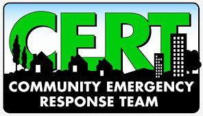 German Township CERT Training Class @ german twp. building | Germantown | Ohio | United States